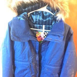 Burton Jackets & Coats - Women's Burton Dryride Ski/Snowboard Jacket